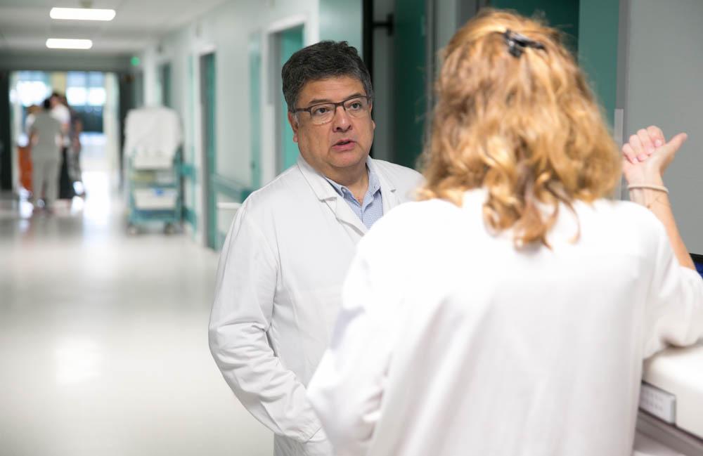 Médecine Interne Clinique Sainte Anne Groupe Hospitalier