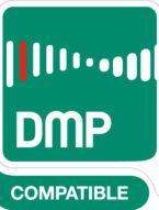 logo DMP-compatible